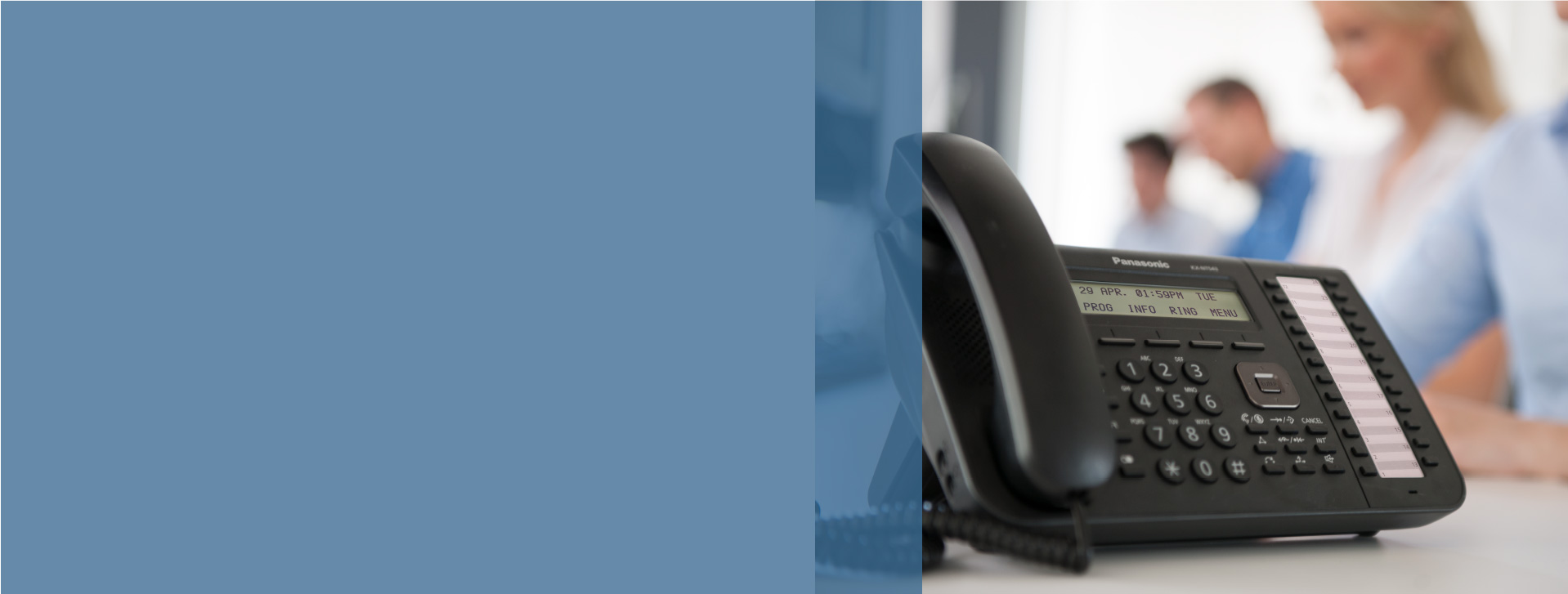 Main Telecoms Systems UK slide